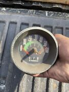 1964 1965 1966 Oldsmobile Olds Starfire Tach Tachometer Console 6411857, Buick