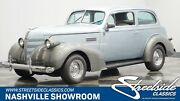 1939 Pontiac Deluxe Classic Vintage Supercharged Chevy 350 Pontiac Street Rod