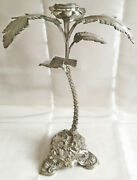 Large Tall 19 Elkington And Co Silver Plated Epergne Centrepiece C1870 Birmingham