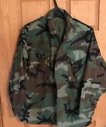 M-65 Field Jacket Small Reg With 29th Infantry Patch