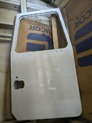 Autocar Garbage Truck Right Hand Door A5001101-001