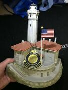 Lefton Collectible Lighthouse Models