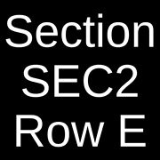 4 Tickets Alicia Keys 8/19/22 Jacobs Pavilion Cleveland Oh