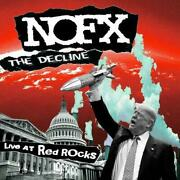 New Music Nofx The Decline Live At Red Rocks 12