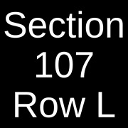 3 Tickets My Chemical Romance 9/28/22 American Airlines Center Dallas, Tx
