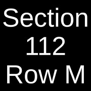 2 Tickets Coldplay And H.e.r. 6/14/22 Raymond James Stadium Tampa, Fl