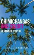Chimichangas And Zoloft, Brand New, Free Shipping In The Us