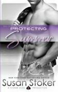 Protecting Summer, Paperback By Stoker, Susan, Like New Used, Free Shipping I...