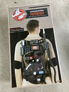 Spirit Halloween Ghostbusters Proton Pack Adult Deluxe Replica Prop - Sold Out