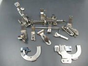 Singer Back-clamping Attachment Set For 66-1 And 66-3 Machines