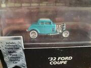 Hot Wheels Collectibles Limited Edition And03932 Ford Coupe 20287. Ltd Edition A4819