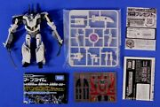 Transformers Micron Arms Am-23 Wheeljack Complete Prime