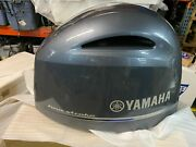 Yamaha 4-strk F150 Hp Top Cowling - Fits F150 Hp 15and039 And Up - Stk 9256