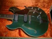Aria Guitar Shipped From Japan Good Condition Free Shipping