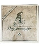 Vintage Huggermugger Board Game By Golden - 1989 Edition - New Factory Sealed
