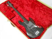Electric Bass Body Guitar Shipped From Japan Good Condition Free Shipping