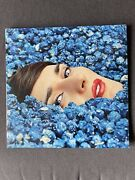 Vinyl Yelle Complandegravetement Fou Sealed Limited To 350 In Hand