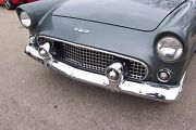 55 And03955 1955 56 And03956 1956 Ford Thunderbird T-bird New Front Bumper