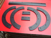 Snapper Snow Blower Paddles And Scraper / Mod-3200 And 3201