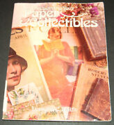 Preserving Your Paper Collectibles By Demaris C. Smi...