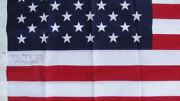 Bill And Hillary Clinton Signed United States Flag Psa
