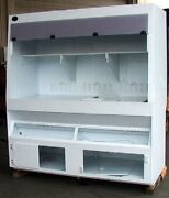 750 Pounds Of 6and039 White Polypro Chemical Sink Shell