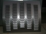 Louvered Panelrat Rod Gasser Deck Lid Skin 32 Ford By Rodlouvers