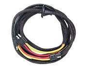Late 65-66 Mustang Convertible Power Top Wiring Harness
