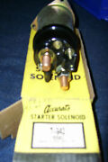 Accurate Starter Solenoid 7-942 For Ac Delco 42mt Series And Dd Series Starters