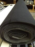 Auto Headliner Upholstery Fabric Kit With Glue 90 X 60 Black Free Shipping