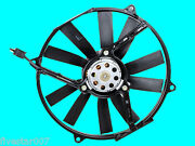 Acm Left Or Right Engine Aux Auxiliary Cooling Fan Motor Assembly For Mercedes