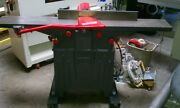 Oliver 1948 8jointer Model144-bd Woodworking Machinery