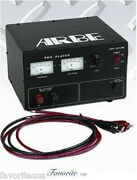 Arbe 25 Amp Jewelry Plating Rectifier Gold Silver Rhodium Electroplating 110v