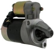 New Starter Yanmar Engine L70ae-se L75aese L90aese L100aese 18494