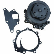 Fapn8a513dd Tractor Water Pump Fits Ford New Holland 2000 3000 4000 2000 +
