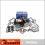 Timing Belt Valve Cover Aisin Water Pump W/o Pipe Fit 95-04 Toyota Tacoma 5vzfe