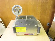 Hubbell Chance Three-phase Boom Lift Boom Adapter / Load Monitor Used