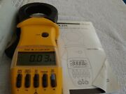 Uei Dl235 Digital Clamp On Meter Working And Calibrated.