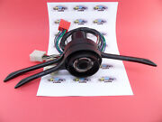Fiat 131 Headlight Turn Signal/light And Wash Wipersteering Column Switch New