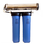 Premier Workhorse Hydroponic Reverse Osmosis Water Filter System 1000 Gpd Sxt20