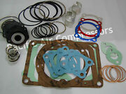 H50 Ingersoll Rand H50 Type 40 Tune Up Kit Tukh50t40ir Air Compressor Parts