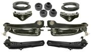 Ford Mustang Suspension Rebuild Kit 67 1967 Eleanor Shelby Control Arms Etc 289