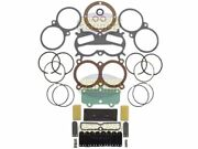 Complete Rebuild Kit For Campbell Hausfeld Air Compressor Pump With 2 3/4 Rings