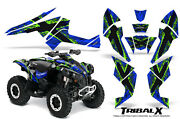 Can-am Renegade Graphics Kit By Creatorx Decals Stickers Tribalx Gbl