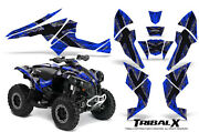 Can-am Renegade Graphics Kit By Creatorx Decals Stickers Tribalx Sbl