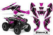Can-am Renegade Graphics Kit By Creatorx Decals Stickers Tribalx Sp