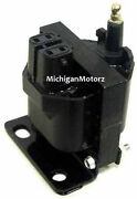 Marine Engine Ignition Coil Delco Est Systems - 817378 3854002 18-5443