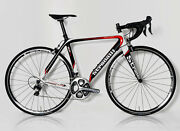 50 Small Stradalli Rp14 Carbon Road Bike Shimano Dura Ace 9000 11 Speed Dt Swiss
