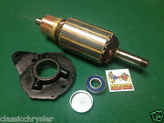 New Delco Remy Starter Generator Armature 12 Volt Bearing Type 1939904 1945778