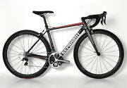 Stradalli R7 Carbon Road Bike Bicycle 54cm Shimano Dura Ace 9000 40mm Clinchers